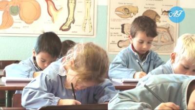 Ecole privée Alexander Fleming Ecole primaire privée - École maternelle privée - Nîmes