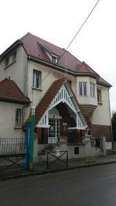 Ecole Maternelle Jean Jaurès - École maternelle publique - Arras