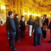 Collège privé Cours Molière - PARIS