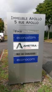 Econocom - Vente de matériel et consommables informatiques - Mérignac