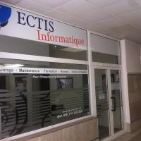 ECTIS Informatique - AJACCIO