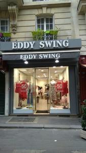 Eddy Solde - Vêtements femme - Paris