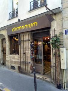Edemonium - Bijouterie fantaisie - Paris