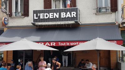 Eden Bar - Restaurant - Briançon