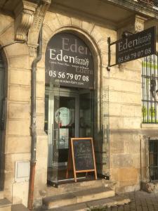 Eden Form' & Beauty - Centre d'amincissement - Bordeaux