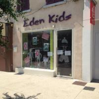 Eden Kids - BRIGNAIS