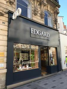Edgard Opticiens - Opticien - Orléans