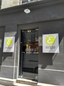 Edge Nouch Eurl - Coiffeur - Paris