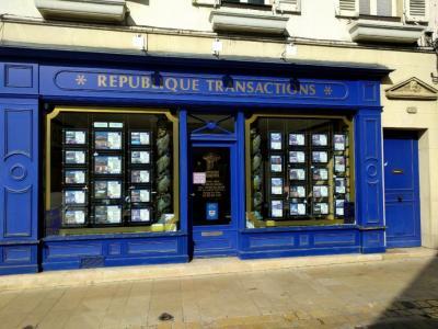République Transactions - Agence immobilière - Beaune