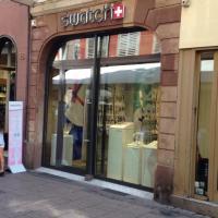 Swatch Store - STRASBOURG
