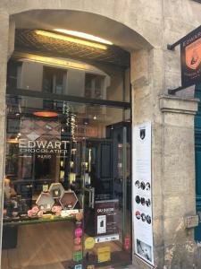 Edwart Chocolatier EDWART - Chocolatier confiseur - Paris