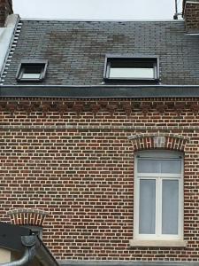 Eeckhout Julien - Entreprise de couverture - Amiens
