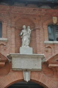 Église Saint-Jérôme de Toulouse - Attraction touristique - Toulouse