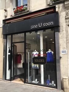 Eighteen - Fabrication de vêtements - Paris