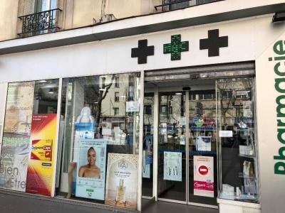 Eisenbeth Philippe - Pharmacie - Boulogne-Billancourt