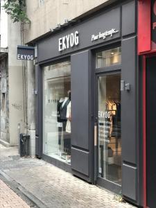 Ekyog Attitude Developpement - Vêtements femme - Grenoble