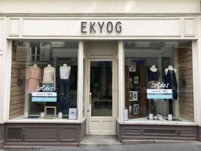 Ekyog - Vêtements femme - Angers