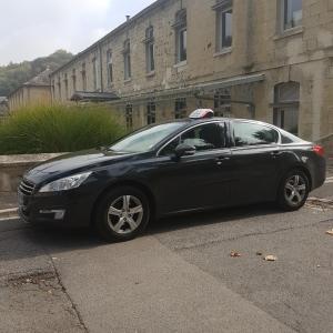 ElBadri Taxi - Taxi - Crépy-en-Valois