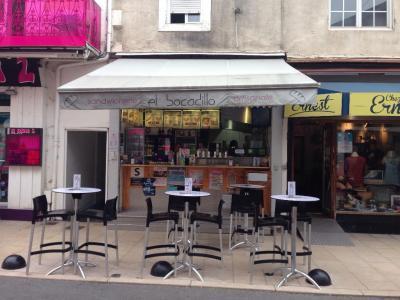 El Bocadillo - Restaurant - Arcachon