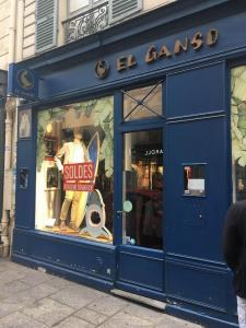 El Ganso Acturus FranceSAS - Vêtements homme - Paris