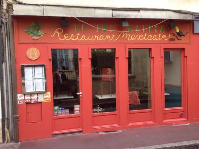 El Sol Azteca - Restaurant - Saint-Germain-en-Laye