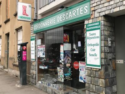 Cordonnerie Descartes - Photocopie, reprographie et impression numérique - Rennes