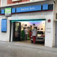 Electric'auto - PARIS