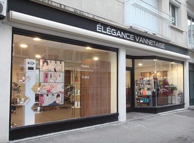 Elegance Vannetaise - Coiffeur - Vannes