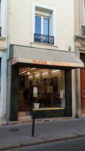 Elena Coiffure - Coiffeur - Paris