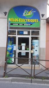 Eliott Location Vélo Electrique SAS - Location de vélos - Briançon