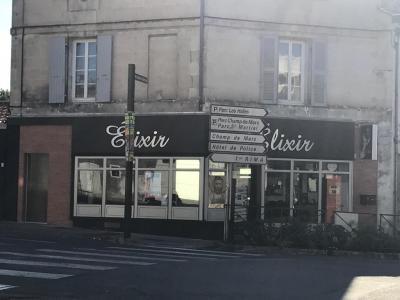 Elixir - Coiffeur - Angoulême