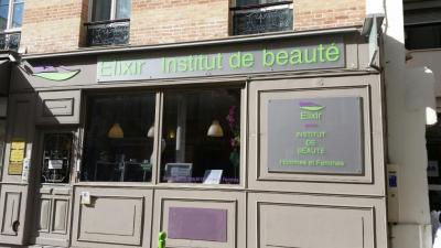 Elixir Beauté - Relaxation - Paris