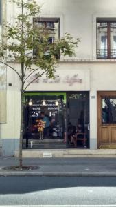 Elle Et Lui Coiffure - Coiffeur - Vincennes