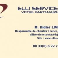 ELLI SERVICES - VALENCIENNES