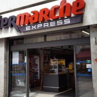 Intermarché EXPRESS Paris - PARIS