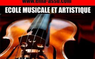 EMA Ecole Musicale et Artistique