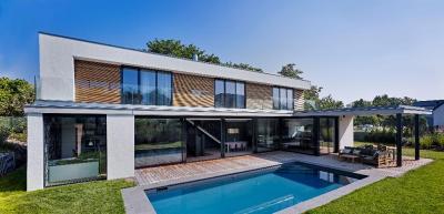 EMH Architectes - Architecte - Sélestat
