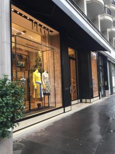 Marc Jacobs International - Haute couture - Paris