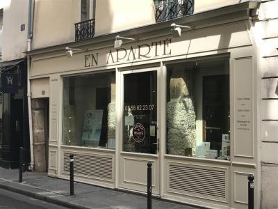 Mary Cohr - Manucure - Paris