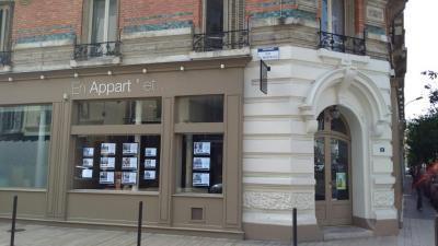 En Appart Et - Agence immobilière - Vincennes
