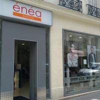 Enéa - PARIS