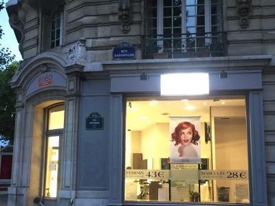 Enéa - Coiffeur - Paris