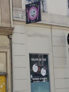 Enjoy Eat - Restaurant - Saint-Germain-en-Laye