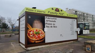 Moingeon EURL - Peinture et décoration publicitaire - Beaune