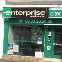 Enterprise - CHERBOURG EN COTENTIN