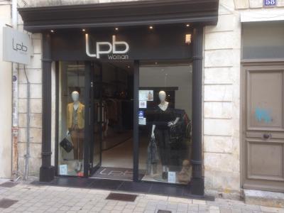 LPB Women - Chaussures - La Rochelle