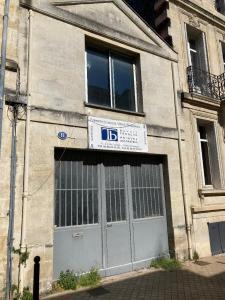 Entreprise Benoit Tronche - Entreprise de peinture - Bordeaux