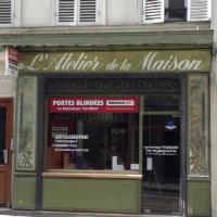 Entreprise Francois - PARIS