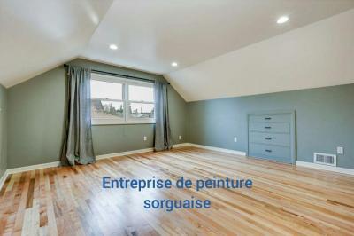 Entreprise de Peinture Sorguaise - Vente et pose de revêtements de sols et murs - Avignon