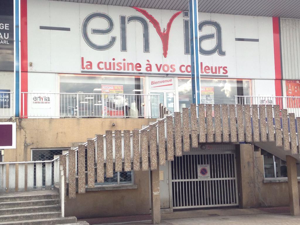 Envia Cuisine Fleury Les Aubrais envia cuisines fleury les aubrais - cuisiniste (adresse, avis)